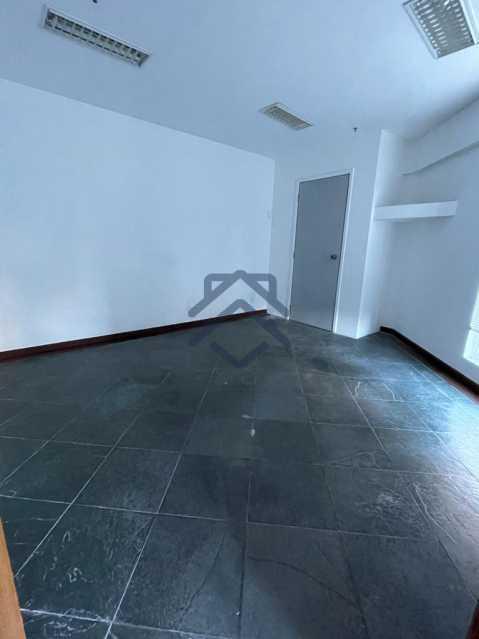 2 - Sala Comercial 52m² para alugar Barra da Tijuca, Barra e Adjacências,Rio de Janeiro - R$ 650 - BASL100037 - 4