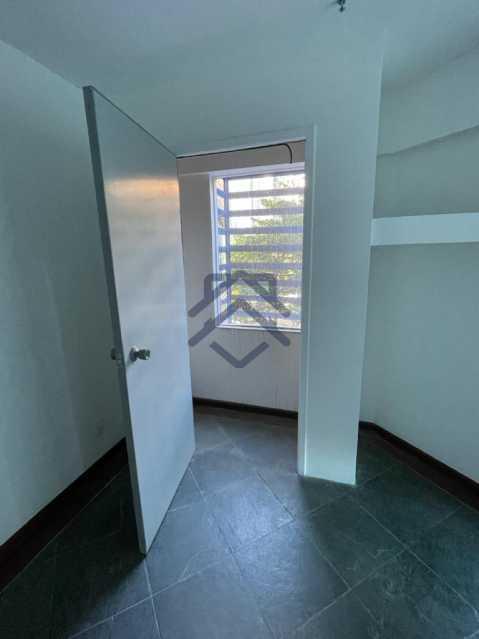 4 - Sala Comercial 52m² para alugar Barra da Tijuca, Barra e Adjacências,Rio de Janeiro - R$ 650 - BASL100037 - 7
