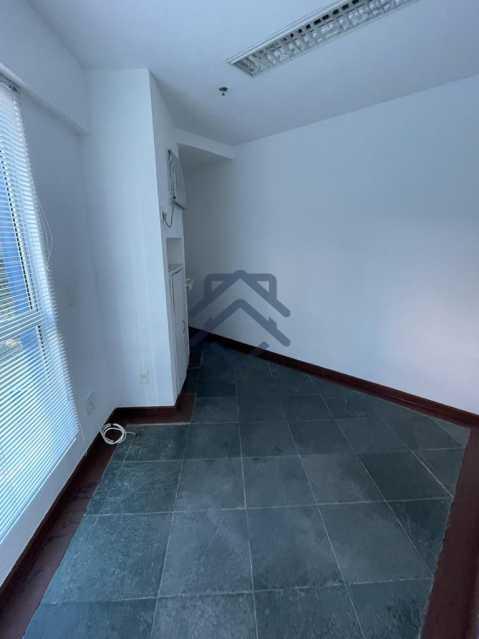 6 - Sala Comercial 52m² para alugar Barra da Tijuca, Barra e Adjacências,Rio de Janeiro - R$ 650 - BASL100037 - 9