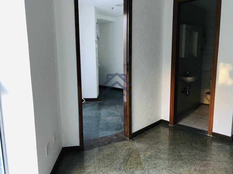12 - Sala Comercial 52m² para alugar Barra da Tijuca, Barra e Adjacências,Rio de Janeiro - R$ 650 - BASL100037 - 14