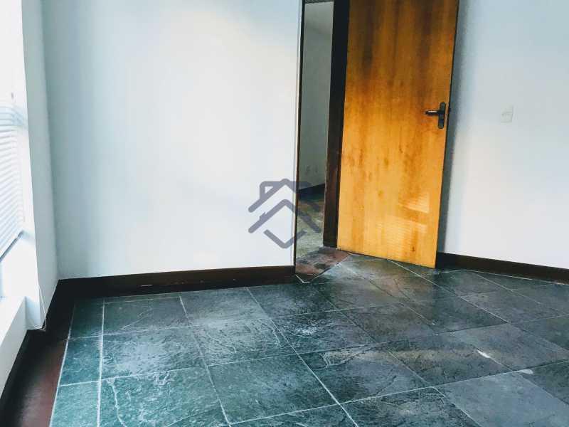 18 - Sala Comercial 52m² para alugar Barra da Tijuca, Barra e Adjacências,Rio de Janeiro - R$ 650 - BASL100037 - 20