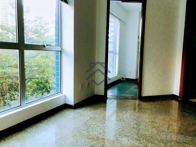 19 - Sala Comercial 52m² para alugar Barra da Tijuca, Barra e Adjacências,Rio de Janeiro - R$ 650 - BASL100037 - 21