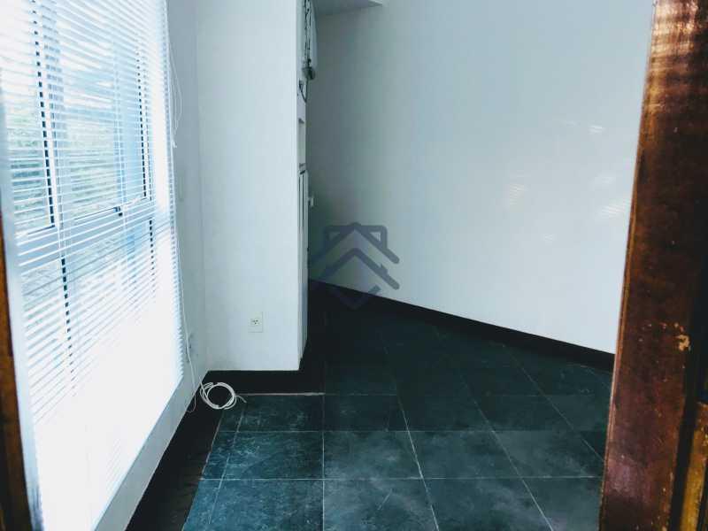23 - Sala Comercial 52m² para alugar Barra da Tijuca, Barra e Adjacências,Rio de Janeiro - R$ 650 - BASL100037 - 25