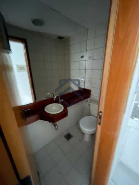 18 - Sala Comercial 36m² para alugar Barra da Tijuca, Barra e Adjacências,Rio de Janeiro - R$ 500 - BASL100038 - 19