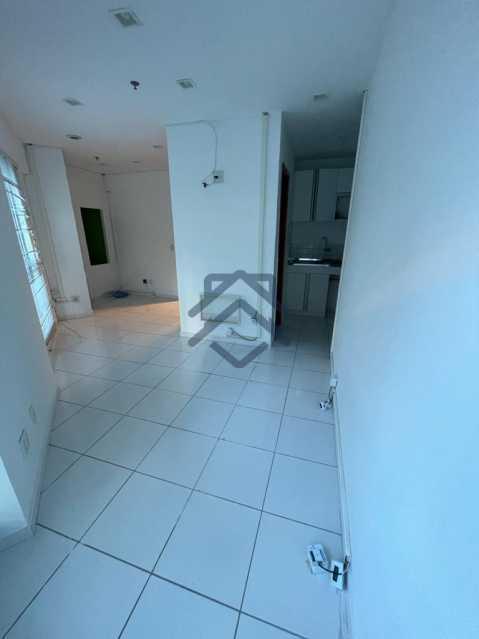 4 - Sala Comercial 36m² para alugar Barra da Tijuca, Barra e Adjacências,Rio de Janeiro - R$ 500 - BASL100038 - 8