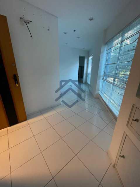9 - Sala Comercial 36m² para alugar Barra da Tijuca, Barra e Adjacências,Rio de Janeiro - R$ 500 - BASL100038 - 4