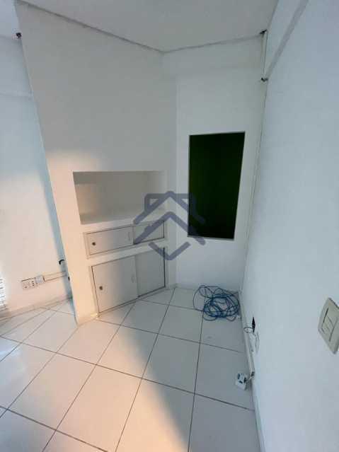 5 - Sala Comercial 36m² para alugar Barra da Tijuca, Barra e Adjacências,Rio de Janeiro - R$ 500 - BASL100038 - 9