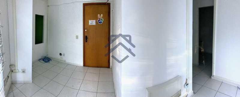 7 - Sala Comercial 36m² para alugar Barra da Tijuca, Barra e Adjacências,Rio de Janeiro - R$ 500 - BASL100038 - 11