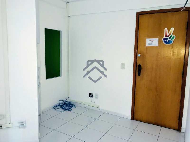 6 - Sala Comercial 36m² para alugar Barra da Tijuca, Barra e Adjacências,Rio de Janeiro - R$ 500 - BASL100038 - 10