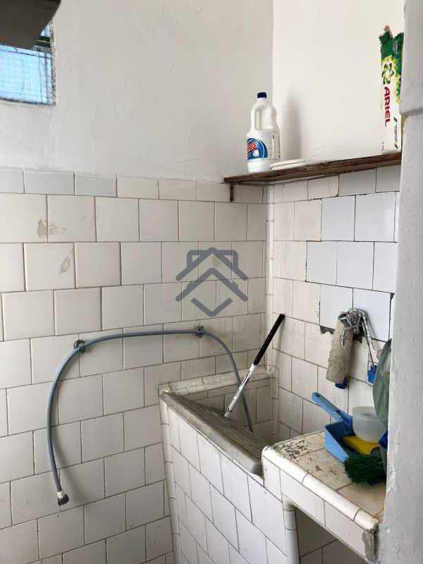 13 - Casa de Vila a Venda no Engenho Novo - MECS129829 - 14