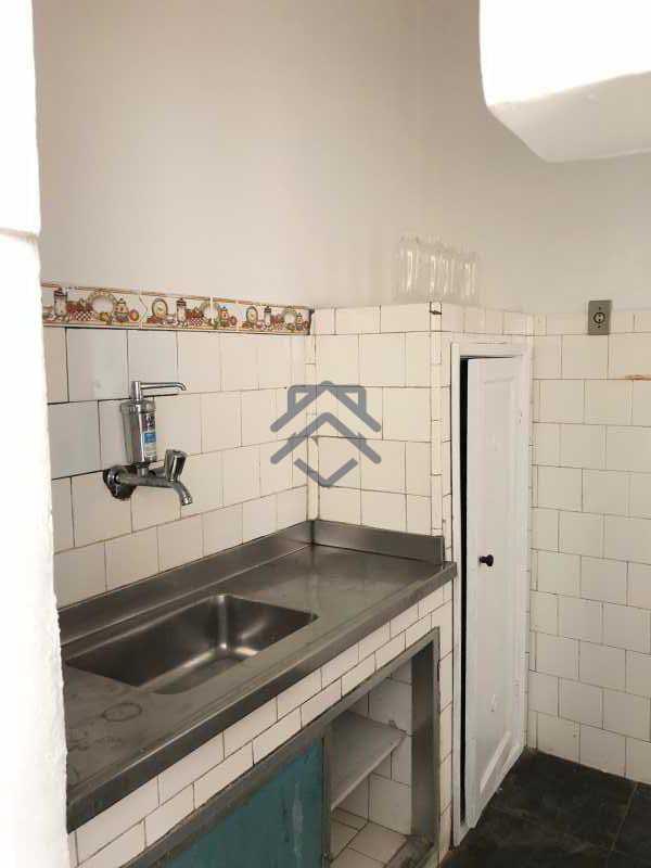 12 - Casa de Vila a Venda no Engenho Novo - MECS129829 - 13