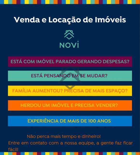 25 - Casa de Vila a Venda no Engenho Novo - MECS129829 - 26