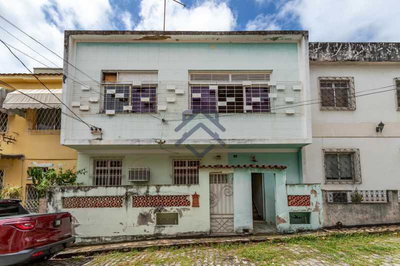 1 - Casa de Vila a Venda no Engenho Novo - MECS129829 - 1