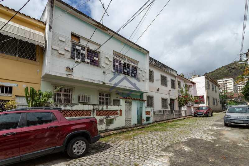 22 - Casa de Vila a Venda no Engenho Novo - MECS129829 - 23