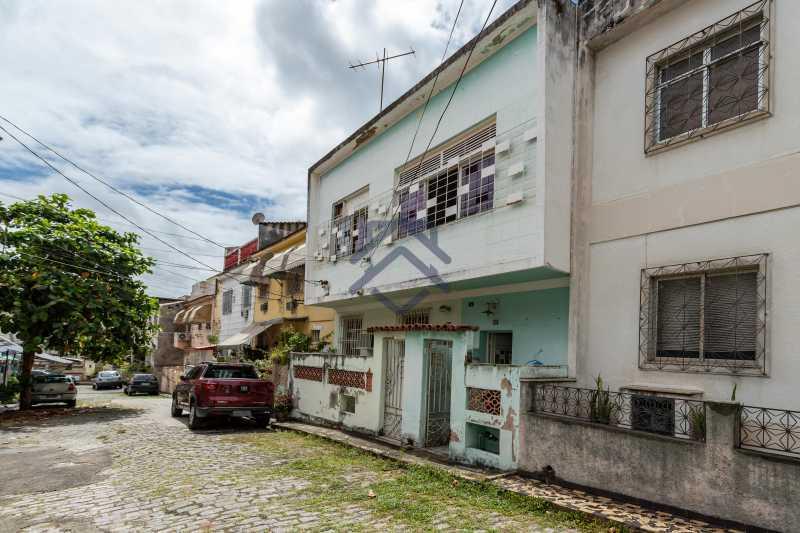 23 - Casa de Vila a Venda no Engenho Novo - MECS129829 - 24