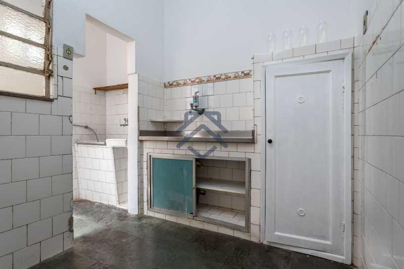 10 - Casa de Vila a Venda no Engenho Novo - MECS129829 - 11