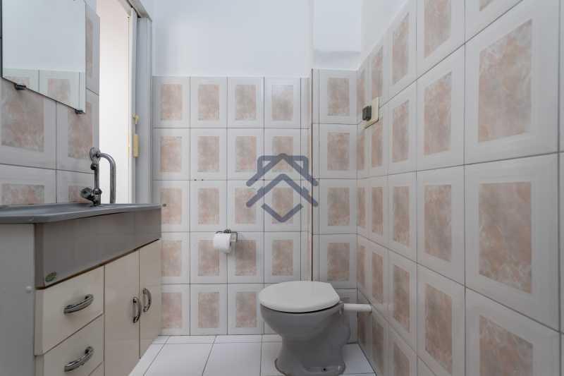 18 - Casa de Vila a Venda no Engenho Novo - MECS129829 - 19