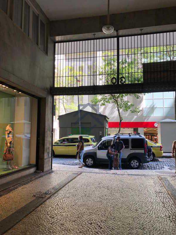 17 - Sala Comercial para Alugar no Centro do Rio - MESL28345 - 17