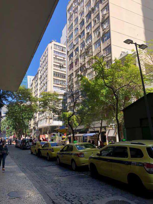 20 - Sala Comercial para Alugar no Centro do Rio - MESL28345 - 20