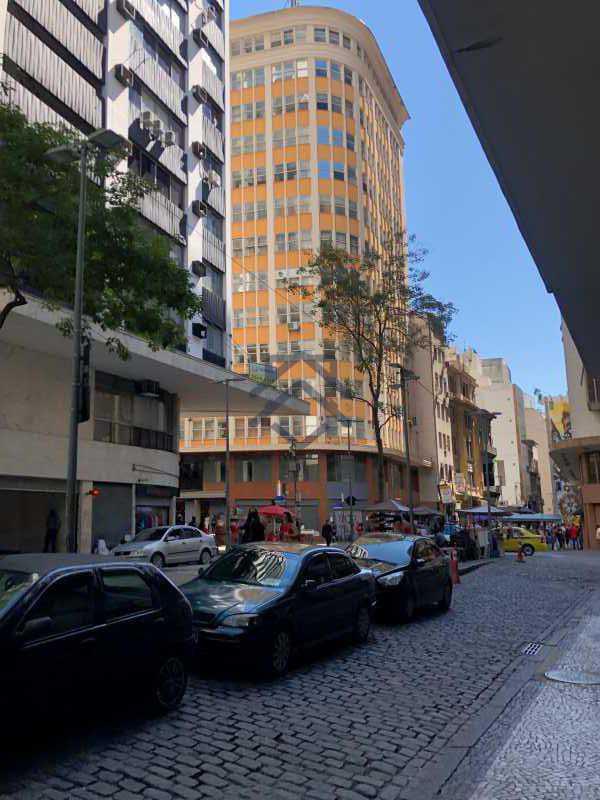19 - Sala Comercial para Alugar no Centro do Rio - MESL28345 - 19