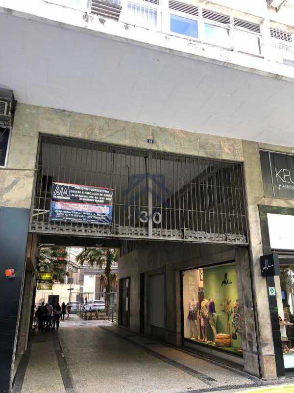 18 - Sala Comercial para Alugar no Centro do Rio - MESL28345 - 18