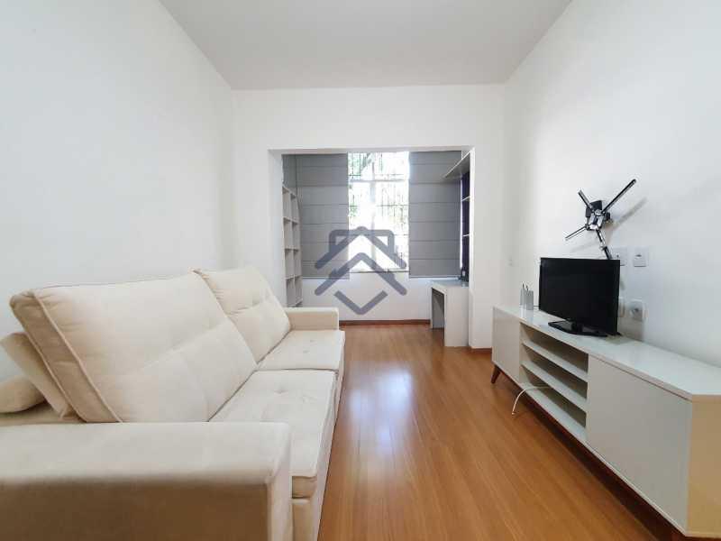 WhatsApp Image 2021-08-24 at 1 - Excelente Apartamento 01 Quarto Botafogo - TJAP29975 - 1