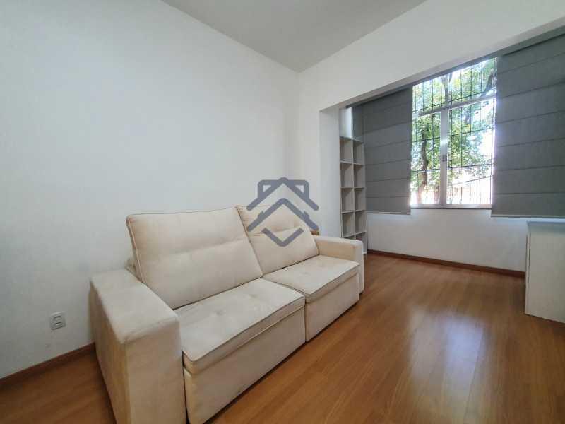 WhatsApp Image 2021-08-24 at 1 - Excelente Apartamento 01 Quarto Botafogo - TJAP29975 - 3