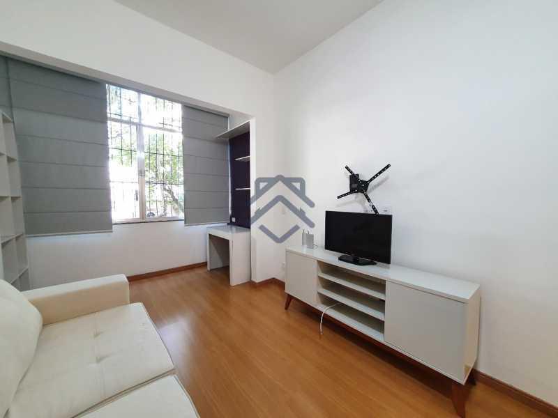 WhatsApp Image 2021-08-24 at 1 - Excelente Apartamento 01 Quarto Botafogo - TJAP29975 - 4