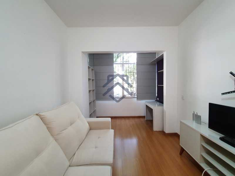 WhatsApp Image 2021-08-24 at 1 - Excelente Apartamento 01 Quarto Botafogo - TJAP29975 - 5