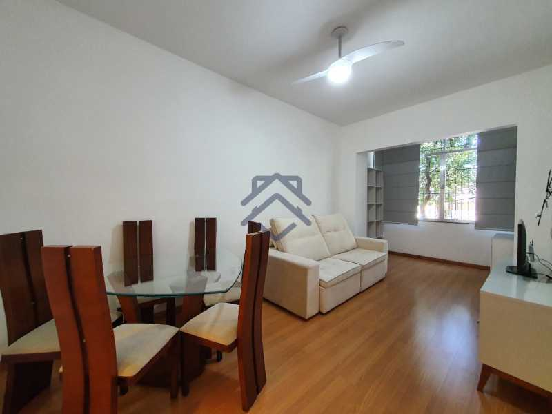 WhatsApp Image 2021-08-24 at 1 - Excelente Apartamento 01 Quarto Botafogo - TJAP29975 - 6