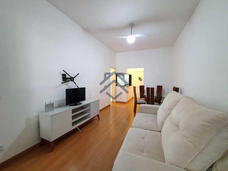 WhatsApp Image 2021-08-24 at 1 - Excelente Apartamento 01 Quarto Botafogo - TJAP29975 - 8