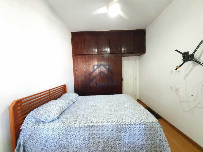 WhatsApp Image 2021-08-24 at 1 - Excelente Apartamento 01 Quarto Botafogo - TJAP29975 - 11