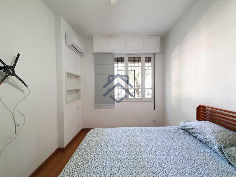 WhatsApp Image 2021-08-24 at 1 - Excelente Apartamento 01 Quarto Botafogo - TJAP29975 - 10