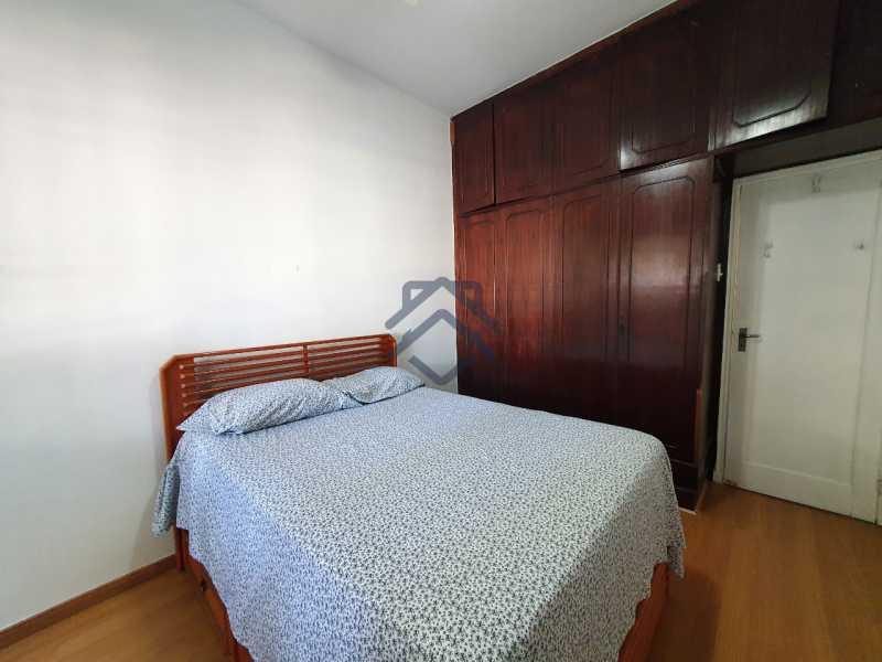 WhatsApp Image 2021-08-24 at 1 - Excelente Apartamento 01 Quarto Botafogo - TJAP29975 - 14