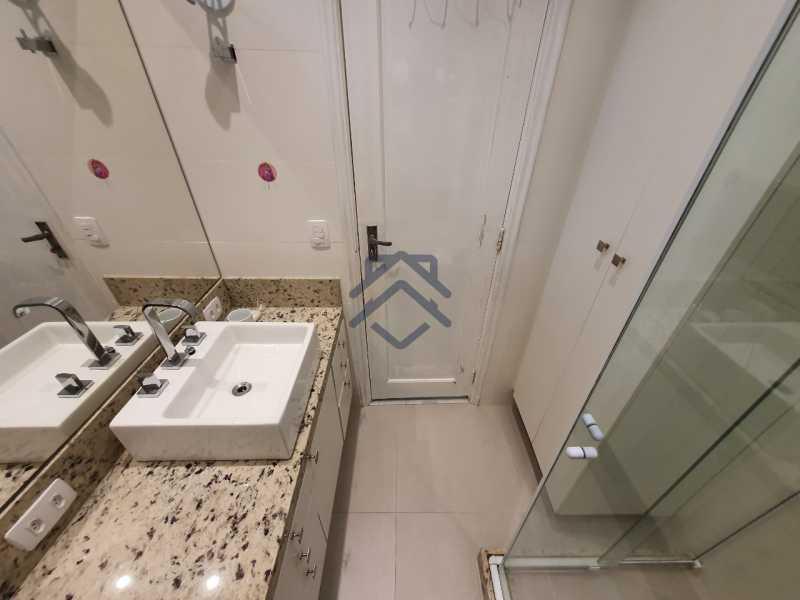 WhatsApp Image 2021-08-24 at 1 - Excelente Apartamento 01 Quarto Botafogo - TJAP29975 - 16
