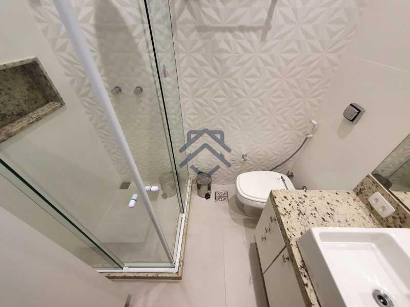WhatsApp Image 2021-08-24 at 1 - Excelente Apartamento 01 Quarto Botafogo - TJAP29975 - 17