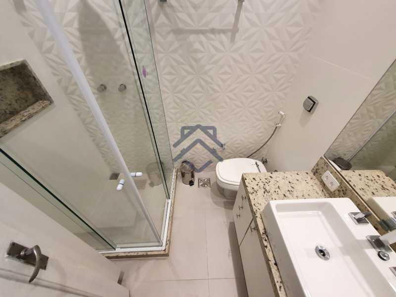 WhatsApp Image 2021-08-24 at 1 - Excelente Apartamento 01 Quarto Botafogo - TJAP29975 - 19