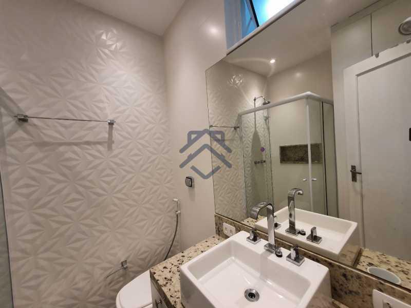 WhatsApp Image 2021-08-24 at 1 - Excelente Apartamento 01 Quarto Botafogo - TJAP29975 - 20