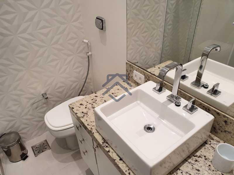 WhatsApp Image 2021-08-24 at 1 - Excelente Apartamento 01 Quarto Botafogo - TJAP29975 - 21