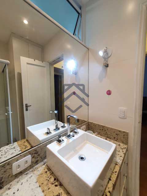 WhatsApp Image 2021-08-24 at 1 - Excelente Apartamento 01 Quarto Botafogo - TJAP29975 - 22