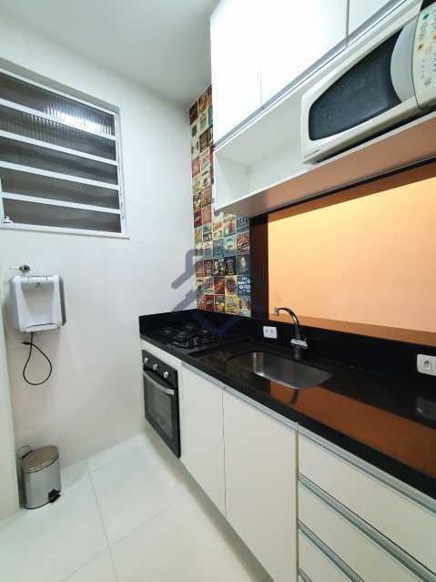 WhatsApp Image 2021-08-24 at 1 - Excelente Apartamento 01 Quarto Botafogo - TJAP29975 - 23