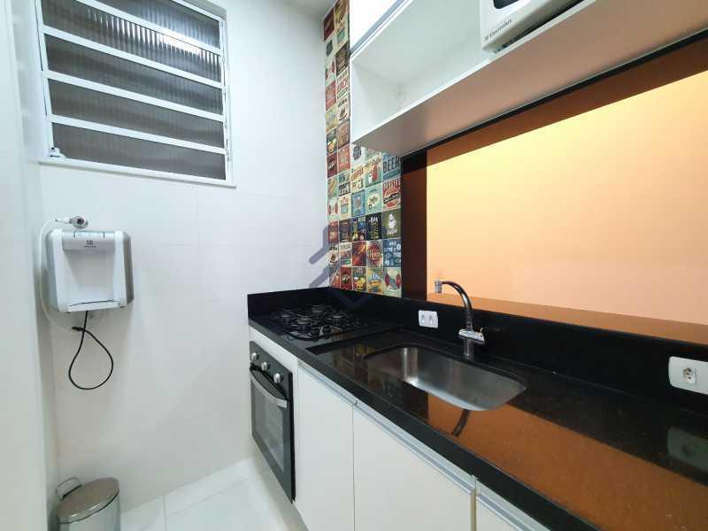 WhatsApp Image 2021-08-24 at 1 - Excelente Apartamento 01 Quarto Botafogo - TJAP29975 - 24
