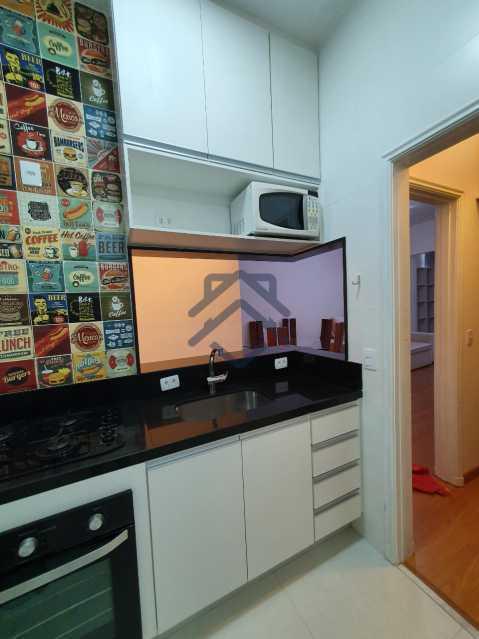 WhatsApp Image 2021-08-24 at 1 - Excelente Apartamento 01 Quarto Botafogo - TJAP29975 - 25