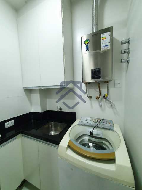 WhatsApp Image 2021-08-24 at 1 - Excelente Apartamento 01 Quarto Botafogo - TJAP29975 - 28