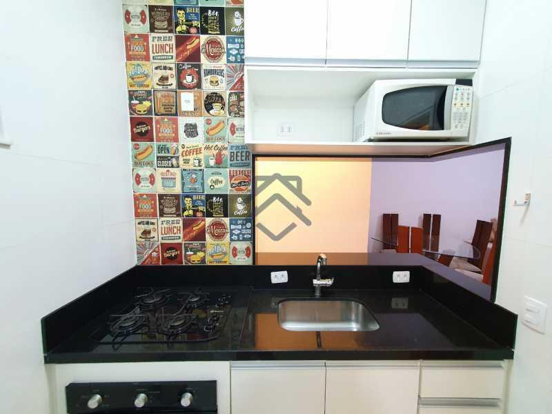 WhatsApp Image 2021-08-24 at 1 - Excelente Apartamento 01 Quarto Botafogo - TJAP29975 - 26