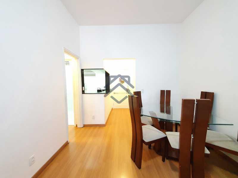WhatsApp Image 2021-08-24 at 1 - Excelente Apartamento 01 Quarto Botafogo - TJAP29975 - 7