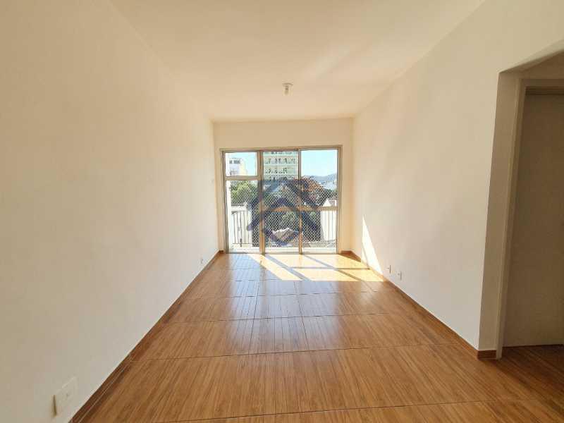 WhatsApp Image 2021-08-24 at 1 - Excelente Apartamento 02 Quartos Grajaú - T970 - 1
