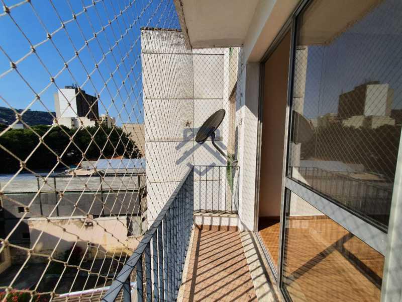 WhatsApp Image 2021-08-24 at 1 - Excelente Apartamento 02 Quartos Grajaú - T970 - 8