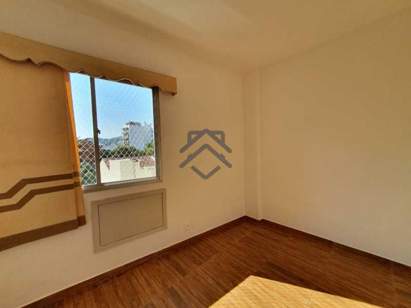 WhatsApp Image 2021-08-24 at 1 - Excelente Apartamento 02 Quartos Grajaú - T970 - 11