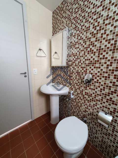 WhatsApp Image 2021-08-24 at 1 - Excelente Apartamento 02 Quartos Grajaú - T970 - 17